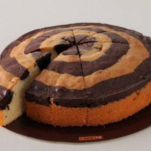 تنور گازی پخت کیک